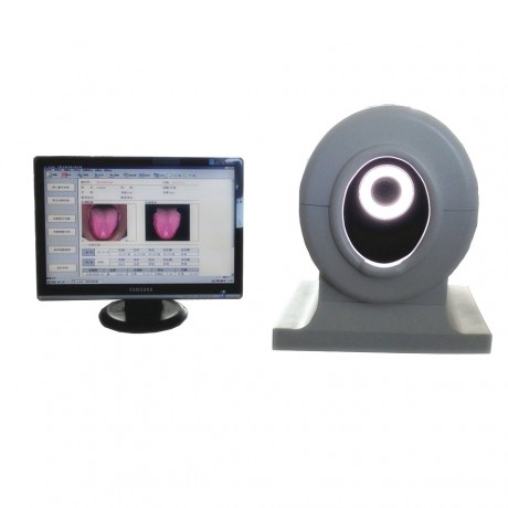 中医舌诊图像分析系统